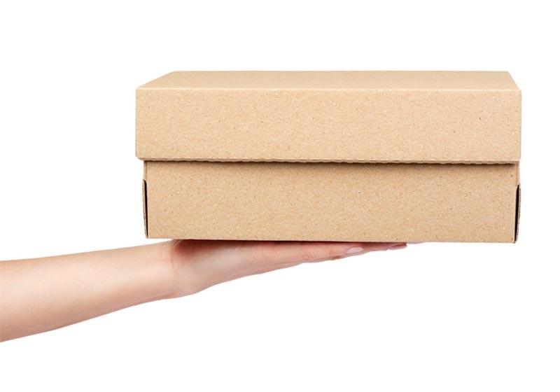 7 faktai apie kartonines dėžes