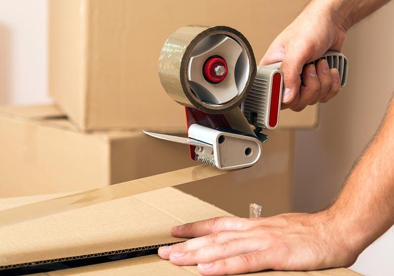Kaip teisingai ir saugiai supakuoti siuntą?